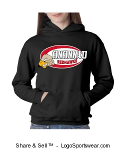 Kids Sweatshirt Design Zoom