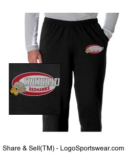 Sweatpants Design Zoom